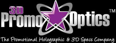 Promotional Holographic & 3D Specs | 3D Glasses